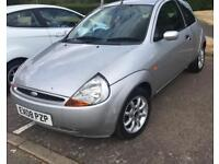 WOW 2008 FORD KA GREAT DRIVE GREAT CONDITION FULL CONDITION ONLY £795