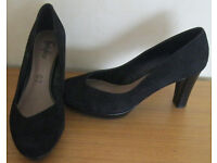 Ladies Shoes, size 6, NEW or hardly worn. £3 - £6 per pair