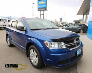 2015 Dodge Journey SE Plus, Alloys, Remote Entry