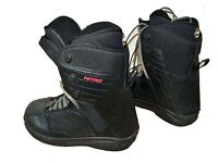 Nitro Tangent Snowboard Boots