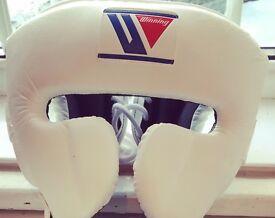 Winning Boxing Sparring Headguard