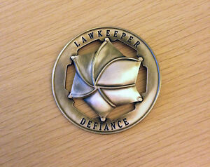 Lawkeeper-Badge-prop-replica-from-Defiance