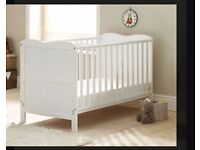 Cot bed Brand new