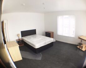 newly developed fully furnished rooms,bills are fully incl of rent and the min term is 10 exc C.Tax