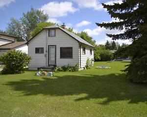 109 Elm Street, Wolseley - HUGE LOT! Regina Regina Area image 1