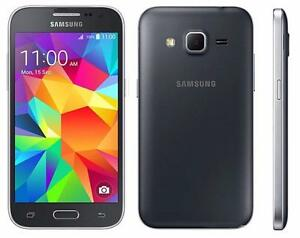 THE CELL SHOP has Newly Factory Refurbished Samsung Core Unlocked to all providers including WIND