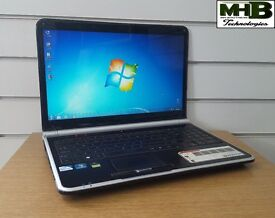 Packard Bell EasyNote TJ67, Dual-Core, 2.2 GHz, 3GB RAM, 250GB HDD, WIFI, OFFICE