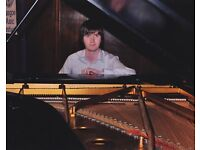 Piano Lessons in Glasgow