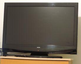 "ALBA 40"" LCD TELEVISION - COLOUR - WITH REMOTE - CLACTON ON SEA - CO15"