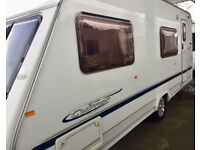 2005 Sterling Cruach Culmore 540 (Fixed End Bunks)