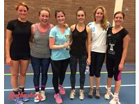 Social netball league starting soon in Clapham South