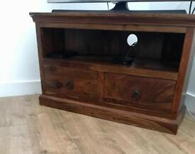 Sheesham Television/ Entertainment Unit