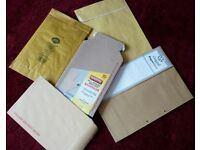 Assorted Stationery Bundle