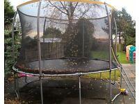 trampoline 15ft