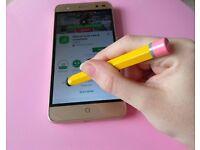 Pencil stylus
