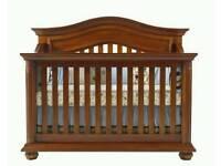 Baby cache multifunctional crib