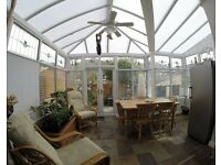 Lovely 3-bedroom Victorian House Next to Stanley Park - Conservatory/New kitchen/Fully Furnished