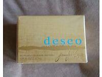 Jennifer Lopez Deseo Eau de Parfum 50ml BNIB