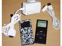 iPod Nano - 8gb