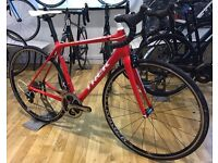 Trek Emonda SLR 8 54cm near MINT condition SAVE £1550.00