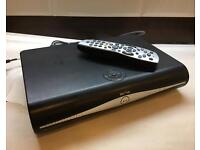 Sky +HD 3D on Command Sky box DRX890-R