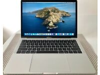 MacBook Pro 13-inch, Intel Core i5 (2017) with AppleCare Protection Plan