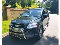 2008 Chevrolet Captiva, Excellent Condition, Just Been Serviced