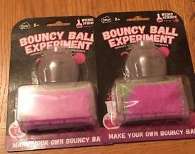 Weird Science Bouncy Ball Kit