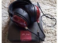 Mr Speakers Alpha Prime headphones
