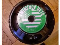 """eminence 10"""" 8ohm guitar speaker"""