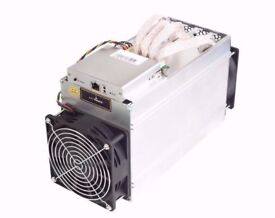 D3 Antminers (Bitcoin miner) - Brand New - Available Today 13/12/2017 - INCLUDING Power Pack