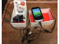 Vodaphone Smart 858