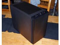 Mini ITX Gaming Pc Quad core Xeon/i7 With Nvidia GeForce GTX 780