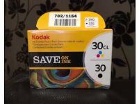 Kodak Ink Combo Pack Brand New Sealed