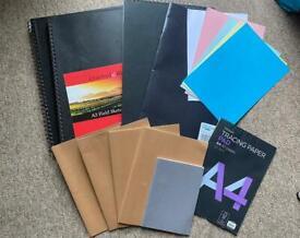 Sketchbook Bundle