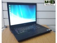 Dell Latitude E6500, Core 2 Duo, 2.27 GHz, 2 GB RAM, 160GB HDD, WIFI, Office