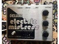 1970's Electro Harmonix Deluxe Electric Mistress Effect pedal.