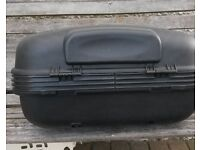 Motorcycle top box 51ltr.