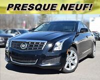 2014 Cadillac ATS *AWD*ÉDITION Luxury*