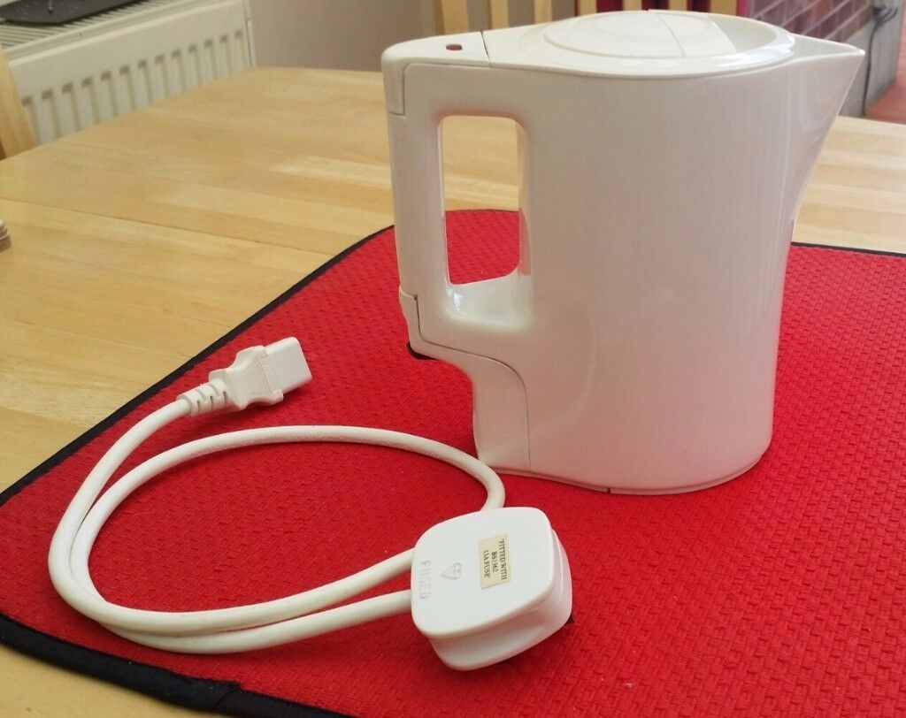 Travel Kettle . Only £3