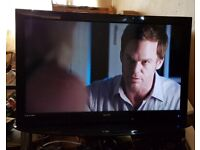TV 40 INCH Built in Freeview 3x HDMI
