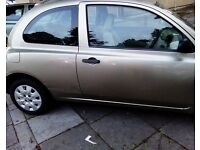 Nissan Micra - Immaculate Condition