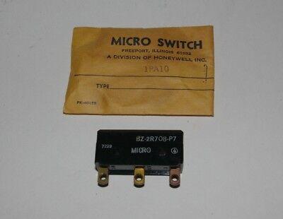 Micro Switch BZ-2R708-P7 Limit Switch