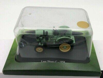 Die Cast Tractor