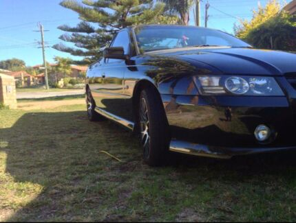 Vz v6 Ute for sale Byford Serpentine Area Preview