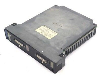 Used Telemecanique Tsx-scm-2111 Communication Module Tsxscm2111