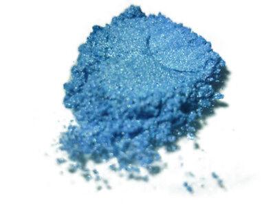 BLACK DIAMOND 42g/1.5oz Mica Powder Pigment - Caribbean Blue