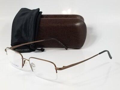NEW FLEXON 437 MEMORY TITANIUM mat light cafe reading glasses computer readers (Cafe Readers Reading Glasses)