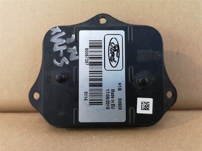FORD S MAX MK2 KUGA MK2 MONDEO XENON SCHEINWERFER Steuergerät 90057397 gebraucht kaufen  Görlitz