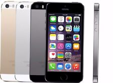 Apple iPhone 5S 16 / 32 / 64GB - GOLD, SILVER, SPACE GRAY  UNLOCKED